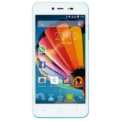 Mediacom PhonePad Duo G515 Blu Sky