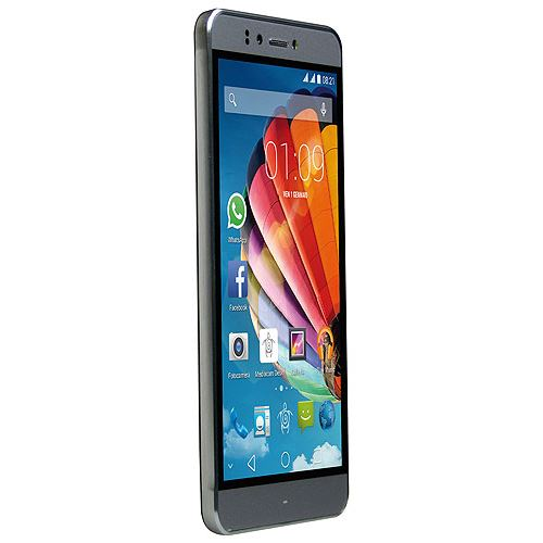 PhonePad Duo S531 Gray