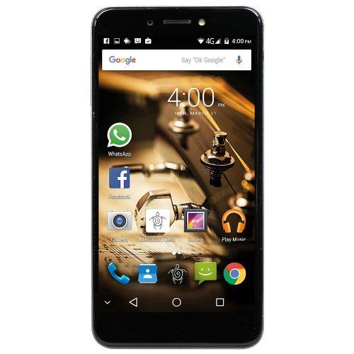 Mediacom PhonePad S532U 4G Gray