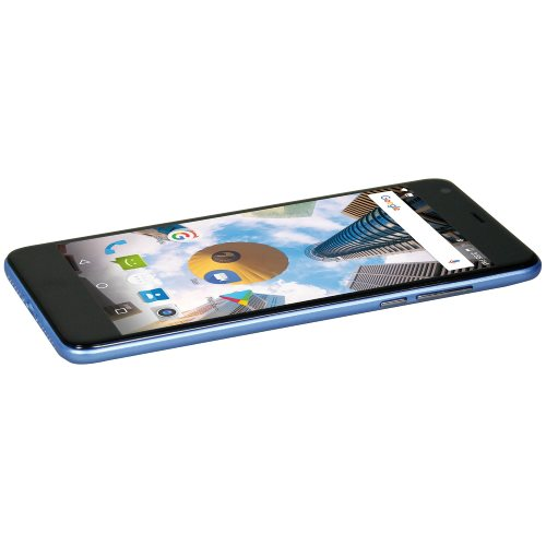 PhonePad Duo S7 Metal Light Blue