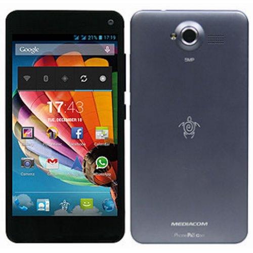 Phonepad Duo G501 Grigio