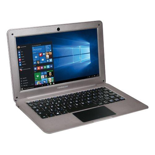 Mediacom SmartBook 11 Grigio