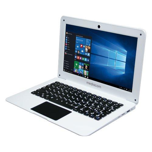 Mediacom SmartBook 11 Bianco