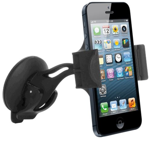 Universal Car Mount charger