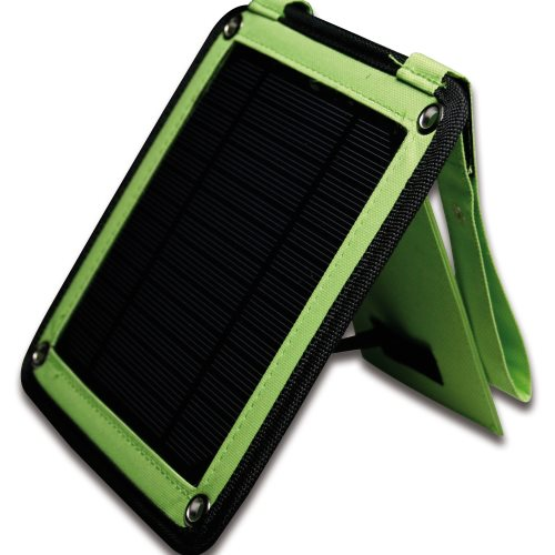 Solar Charger Mediacom