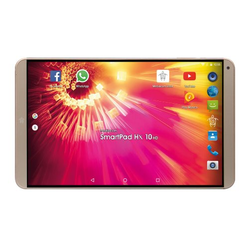 SmartPad Hx 10.1 Hd  8gb