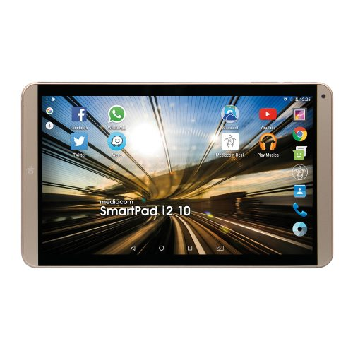 SmartPad i2 10.1 16 HD Gold