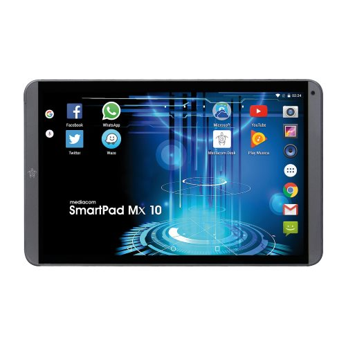 SmartPad Mx 10 Hd