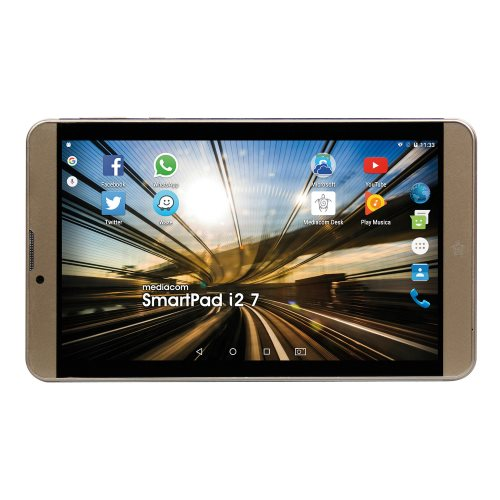 SmartPad I2 7 16gb Gold
