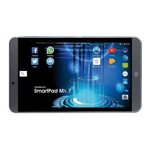 SmartPad Mx 7 Grigio