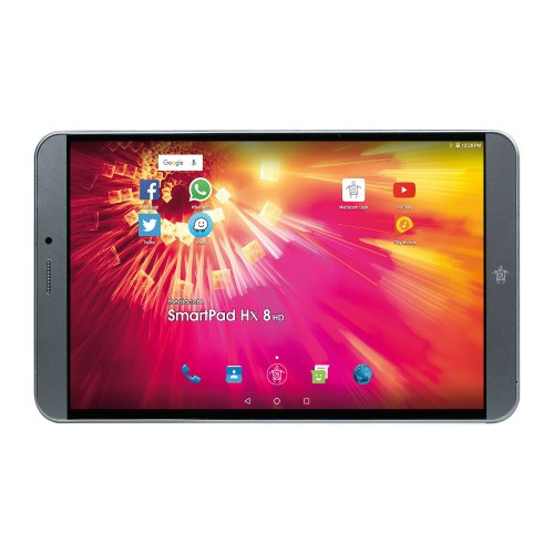 SmartPad Hx 8 HD