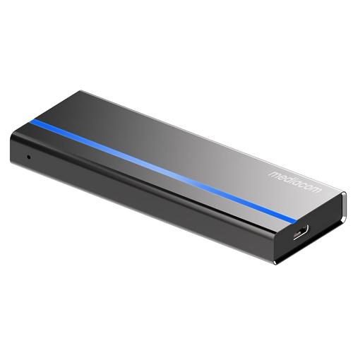 Mini box Esterno SSD M.2 USB 3.1