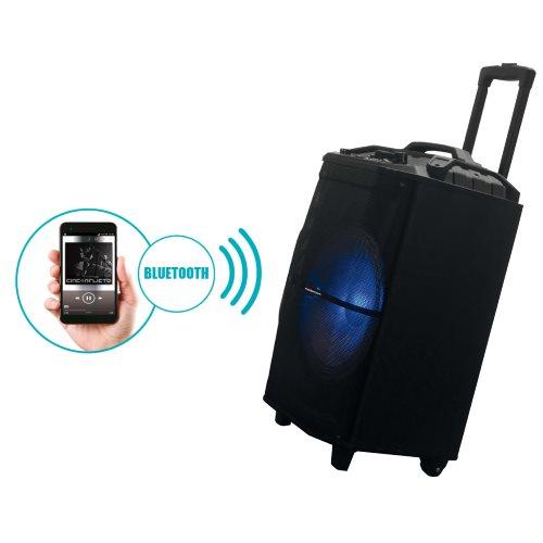 Mediacom MusicBox TWIST 150W