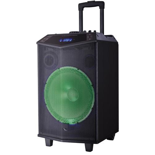 MusicBox X120  120 Watt