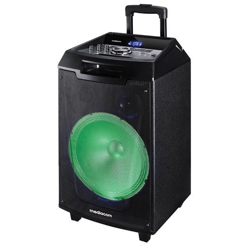 MusicBox X120S 120 watt
