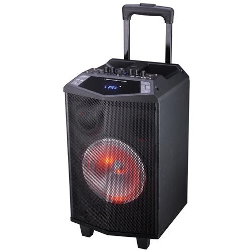 MusicBox X90  90 Watt