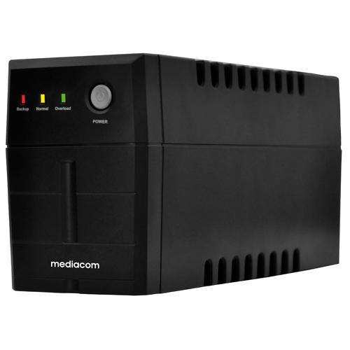Security Solution 650VA UPS PC