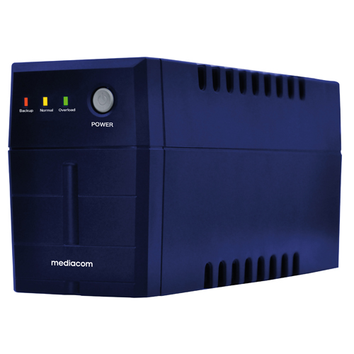 Security Solution 800VA UPS PC