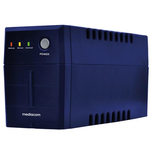 Security Solution 800VA UPS PC