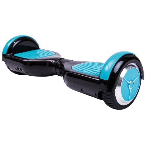 HoverBoard Vivo V65 nero