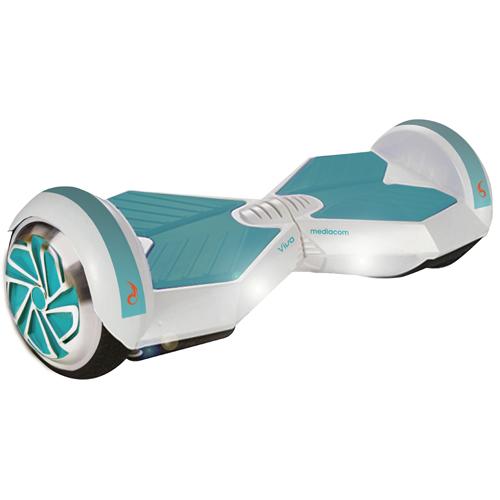 HoverBoard V80 bianco