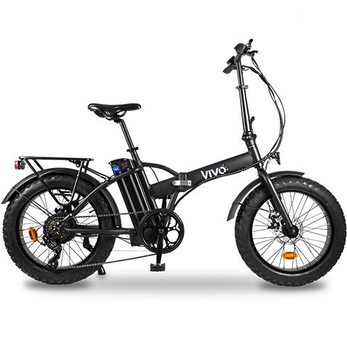 VIVOBIKE Fat Bike VF19