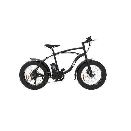 Vivo Fat Bike VFA20