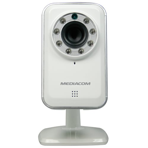 Wireless Ip Cam