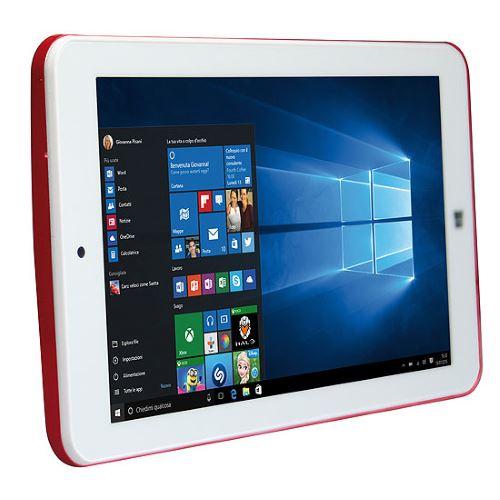 Mediacom WinPad W700 7 RED