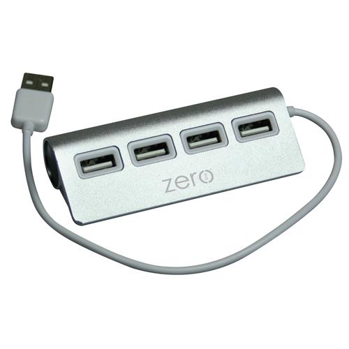 HUB USB 2.0 - 4 porte