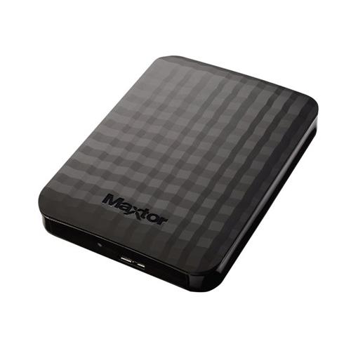 MAXTOR HD Esterno 2TB USB 3.0 2,5