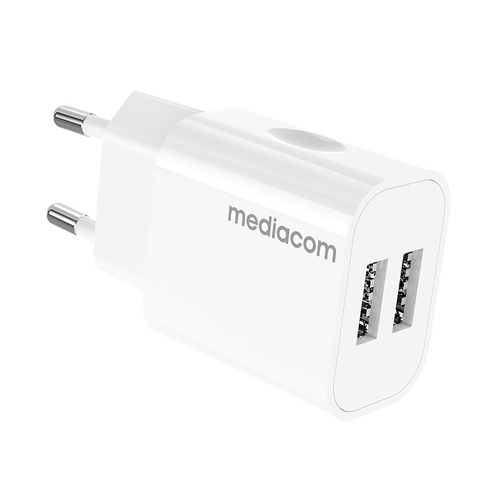 Wall 2 USB charger