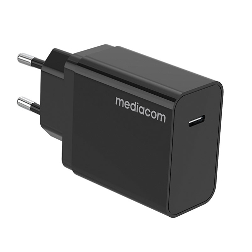 Wall Type-C charger 30W