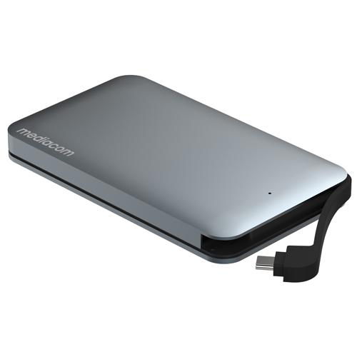 Box Esterno HDD 2.5 SATA Type-C