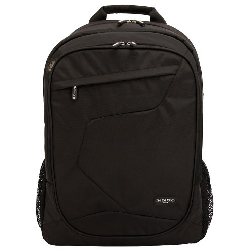 Zaino BackPack Milano Nero
