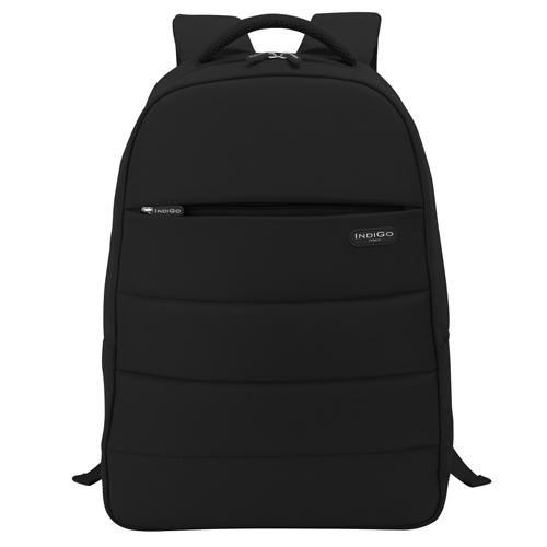 Zaino Backpack Torino Nero