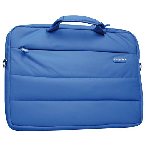 IndiGo Computer Bag Torino Blu 16
