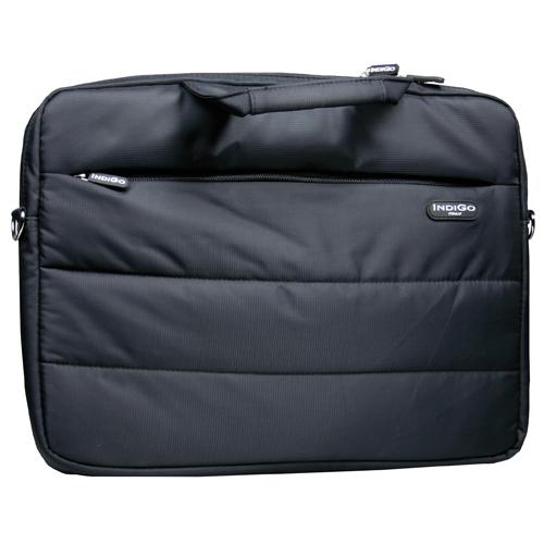 IndiGo Computer Bag Torino Black 16