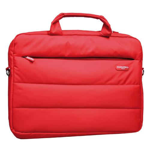 IndiGo Computer Bag Torino Red 16