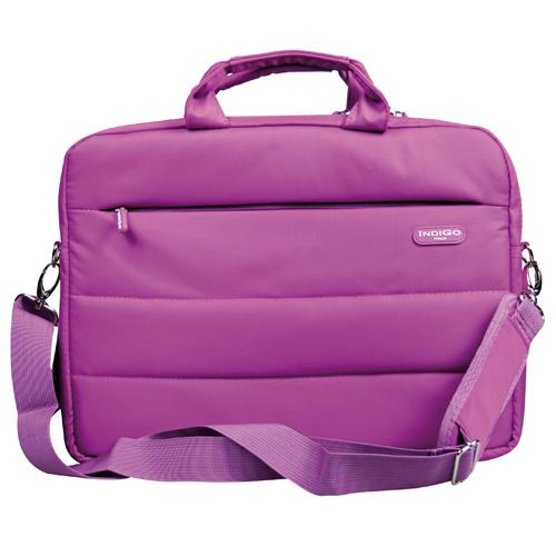 IndiGo Computer Bag Torino Viola 16