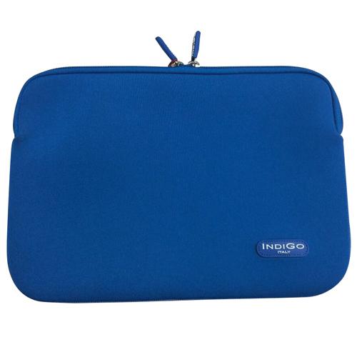 IndiGo Sleeve Milano blu 10
