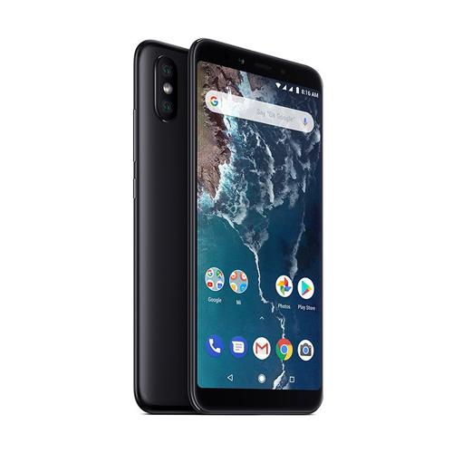 Xiaomi MI A2 Black 64/4