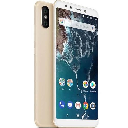 Xiaomi MI A2 Gold 64/4