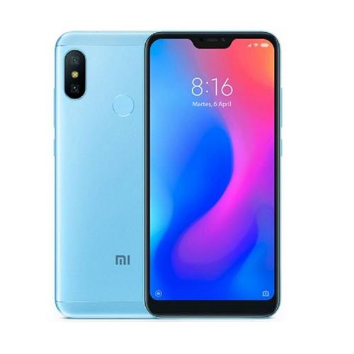 XIAOMI MI A2 Lite blue 4/64GB