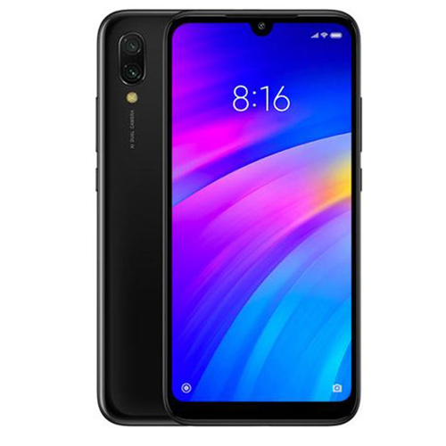Xiaomi Redmi Note 7 Black