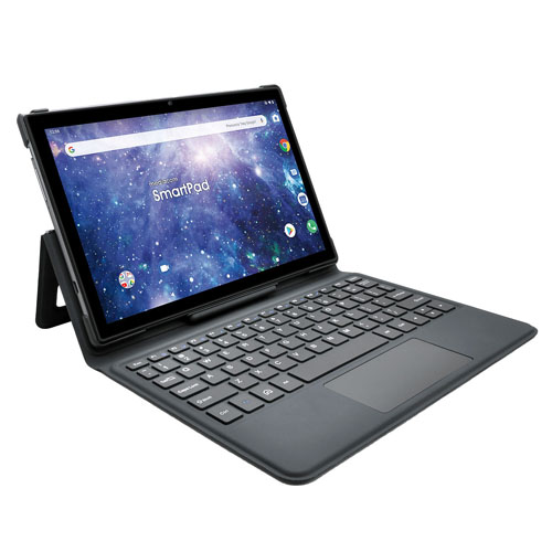 Smartpad 10 Azimut 2 con tastiera