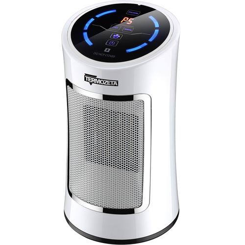 TERMOZETA Termovetilatore  PTC Ceramic Heater