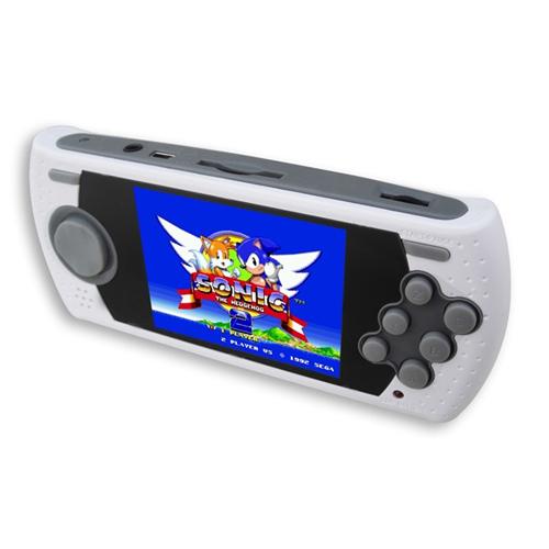 SEGA Mega Drive Ultimante