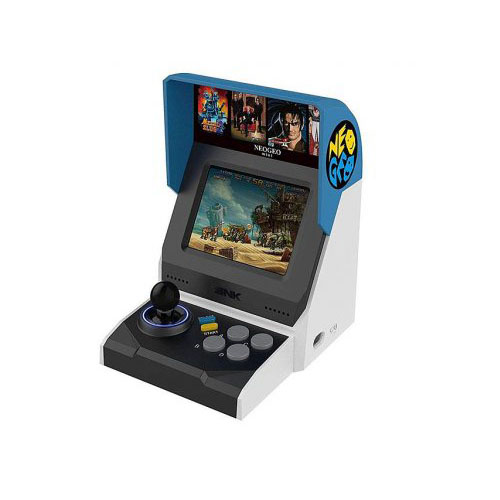 SNK NEOGEO Mini Console