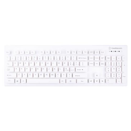 USB Spin Keyboard CX2600